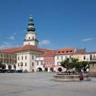 Výstava Kamélie dell´arte v Květné zahradě v Kroměříži
