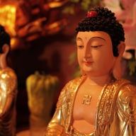 Poznej buddhismus na Sapě