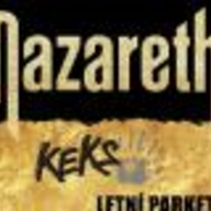 NAZARETH (UK), KEKS + host (UK)