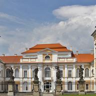 Jak se budí zámek? Program pro mateřské a základní školy na zámku Duchcov