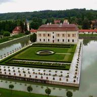 Mezinárodní den památek na zámku Kratochvíle
