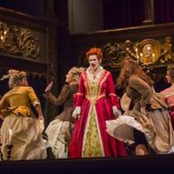 Classical Movements zahájil 4. ročník hudebního festivalu mladých umělců - Figarova svatba ve Stavovskem divadle