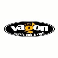 Rockové (i jiné) koncerty v klubu Vagon - září 2018