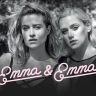 Emma & Emma