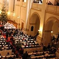 Vánoční koncert s Českou mší vánoční J. J. Ryby