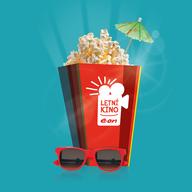 Letní kino v zimě? Jako jak jako?