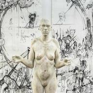 Richard Stipl, Josef Zlamal: East of Eden - Muzeum Montanelli