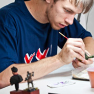 MODELLBRNO - Mezinárodní setkání plastikových modelářů a soutěžní výstava