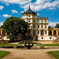 Muzikálové léto na zámku Ploskovice - Večer přímo muzikálový