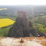 TROSKINO aneb Letní kino na hradě Trosky na téma STARÉ ČESKÉ POHÁDKY