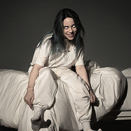 Billie Eilish v O2 areně