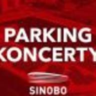 SINOBO STADIUM - Parkovací lístek