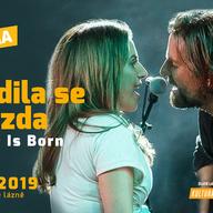Letní kino Yellow Cinema - Zrodila se hvězda