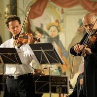 Mezinárodní mistrovské houslové kurzy Bohuslava Matouška a Jakuba Junka