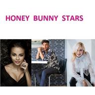 HONEY BUNNY STARS//
