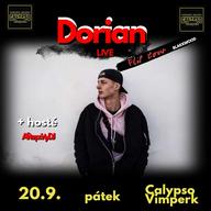 DORIAN/FLIP TOUR/