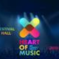 HEART OF MUSIC – FESTIVAL HALL