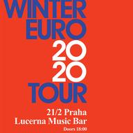 Algiers se v únoru opět vydají do Prahy