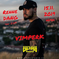RENNE DANG/TOUR 2019/