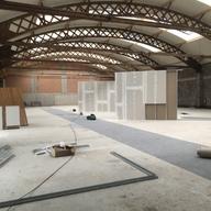 PragArtworks zahajuje na Palmovce pop-up výstavu více než 50 umělců
