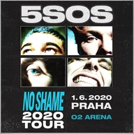 5 SECONDS OF SUMMER - O2 arena