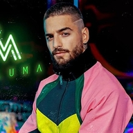Latino party -the official after show MALUMA party