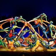 Cirque du Soleil se vrací do Prahy s představením TOTEM