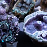 Veletrh Geosvět / Minerály a drahé kameny - jaro