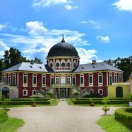 Zahájení sezony 2020 na zámku Veltrusy