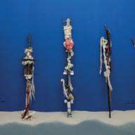 Komentovaná prohlídka výstavy Ostatky