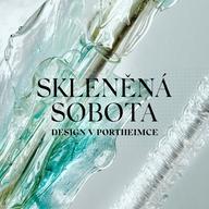 Skleněná sobota: Design v Portheimce
