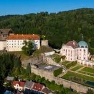 Zveme vás na přednášku k výstavě Pomníky Velké války na jihu Čech