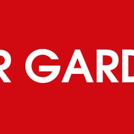 FOR GARDEN 2020