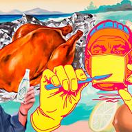 KarARTena - umění v čase Korony / online vernisáž