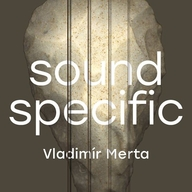 Vladimír Merta / Sound specific / The White Room