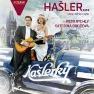 Hašler... - Divadlo na Vinohradech