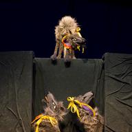 Pohádky ovčí babičky - Divadlo Alfa