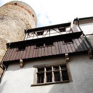 Činoherní představení na zámku Jindřichův Hradec