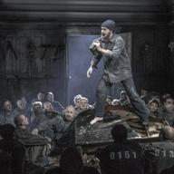 Z mrtvého domu - Národní divadlo