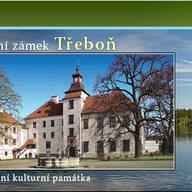 Dvojí pravda o Vilémovi z Rožmberka na zámku v Třeboni