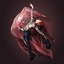 Magická houslistka Lindsey Stirling se vrátí do Prahy