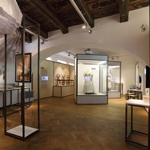 Komentované prohlídky výstavy Konzervovaná minulost