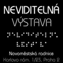 Neviditelná výstava Praha