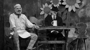 Hospoda Na mýtince - opereta s výpravou a kostýmy z repertoáru Divadla Járy Cimrmana
