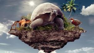 Aldabra: Byl jednou jeden ostrov 3D