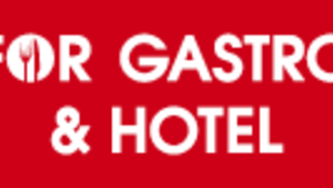 Výstava FOR GASTRO & HOTEL 2016 na výstavišti PVA Letňany