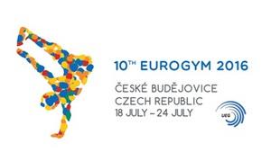 EUROGYM 2016 - 10. ročník