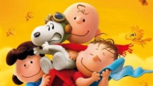 Snoopy a Charlie Brown: Peanuts ve filmu