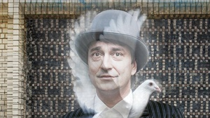 Láska a informace - Nová scéna Národního divadla