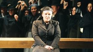 Její pastorkyňa - Národní divadlo